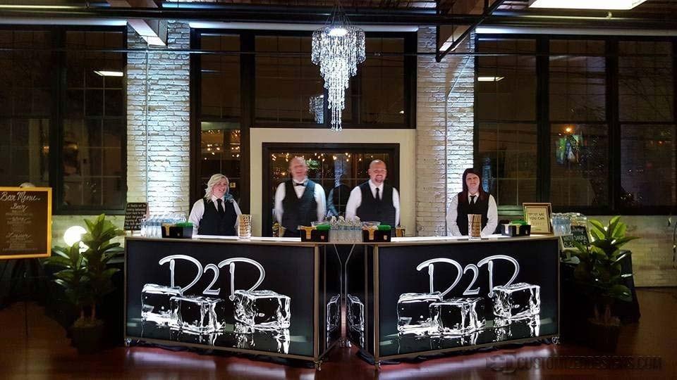 Mobile Bartending Bars