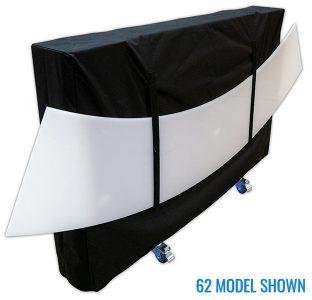 62 Portable Bar Cover