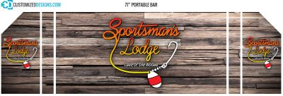 sportsmans lodge wood 1