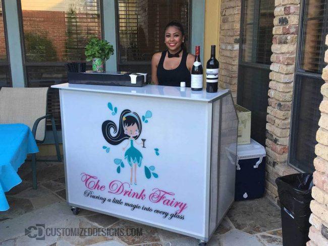 48 Mobile Bar - Drink Fairy