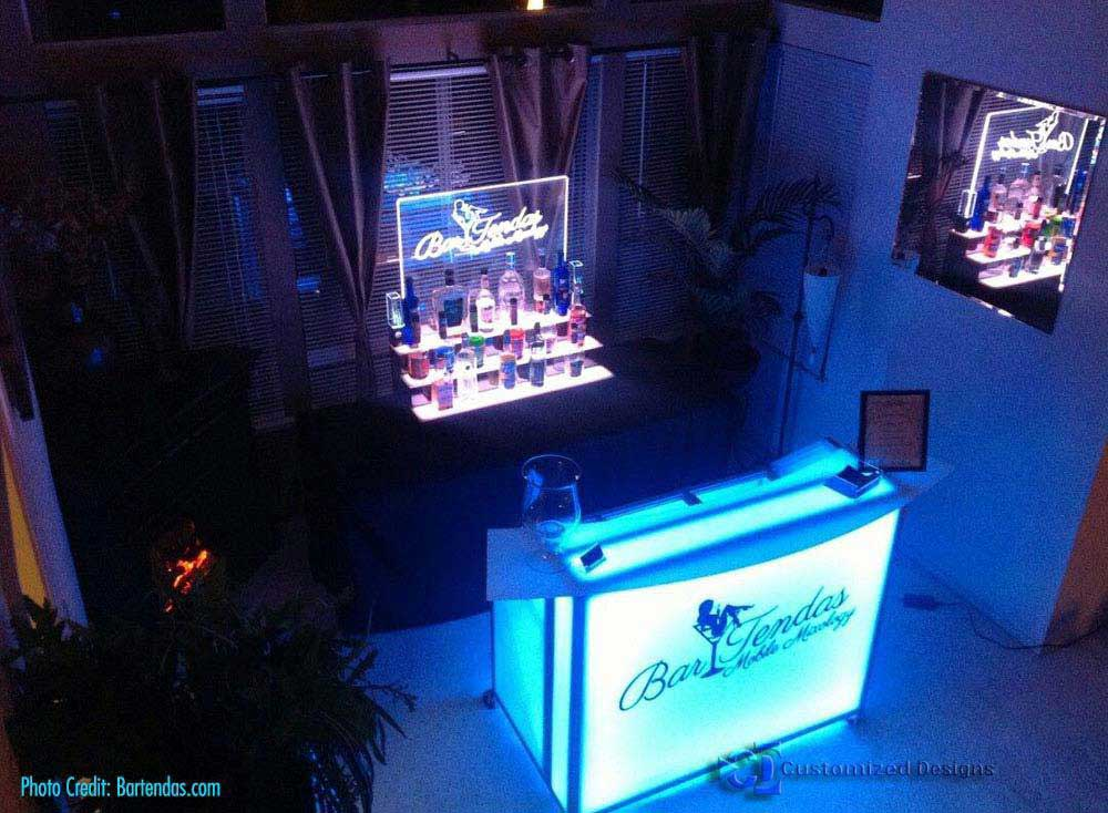 Bartendas Mobile Bar